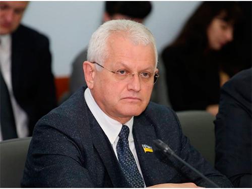 Олександр Співаковський про пенсійне забезпечення військовослужбовців