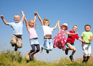 День защиты детей в Херсоне. Куда пойти с ребенком