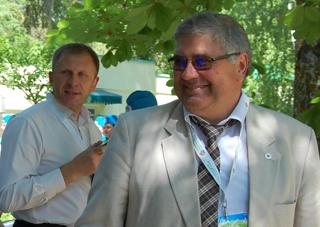 Скадовску  туристический Форум уже принес огромную пользу