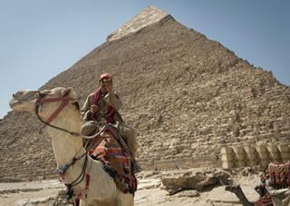 З листопада херсонці за візи до Єгипту платитимуть на $10 більше