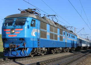 С 26 мая Укрзализныця вводит ряд новых пассажирских маршрутов
