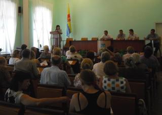 Конкретний приклад співпраці влади і громади на Херсонщині