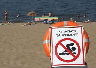 Херсонские пляжи не готовы к приему туристов?