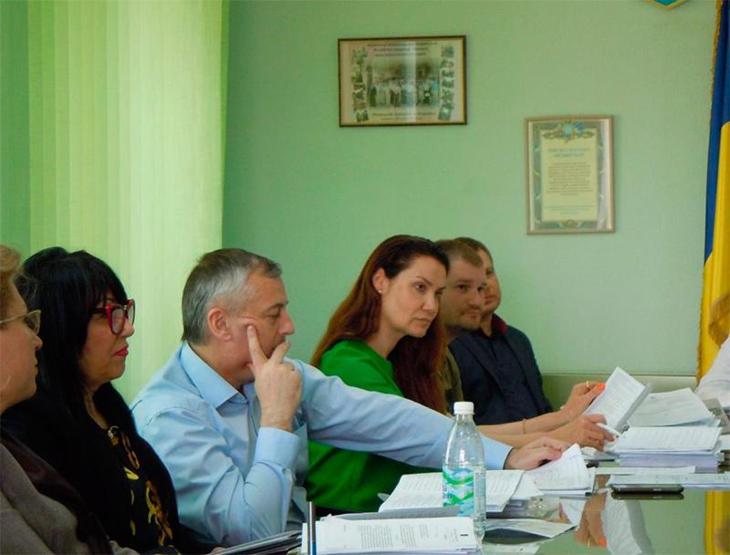 Олена Урсуленко про «бюджет проїдання» Херсона