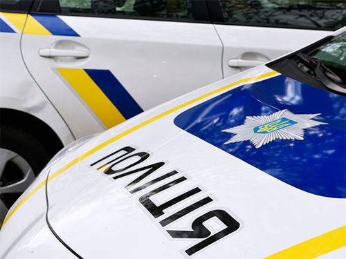 Начальник полиции на Херсонщине покончил с собой