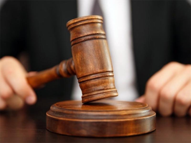 В суде на Херсонщине арестант вскрыл живот шариковой ручкой