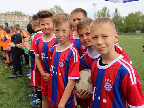 На Херсонщине состоится финал Кубка Путилова