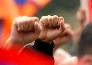 В Скадовске назревает революция