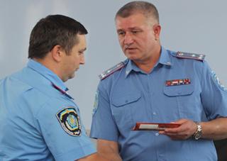Участковый милиционер  - помощник для людей
