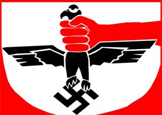 На Херсонщине фашистов нет!