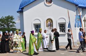 Депутат Херсонского облсовета отправился в монастырь…женский!