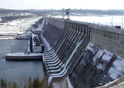 Каховская ГЭС в эпицентре скандала
