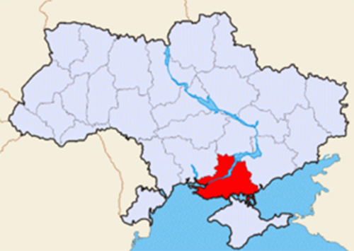 Генический район будет выведен из состава Херсонской области?