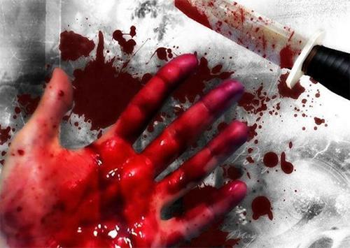 Двойное убийство в Херсоне