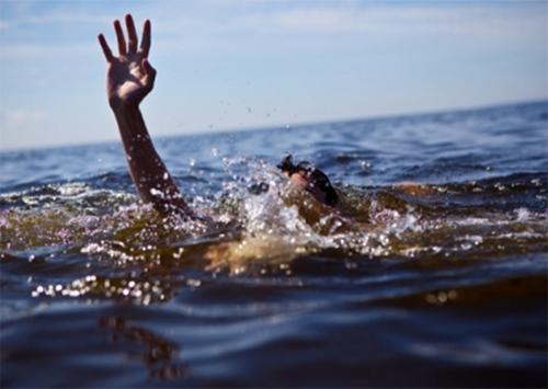 У Херсоні ледве не втонула людина