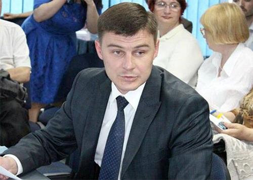 В Херсоне начался суд над Игорем Семенчевым
