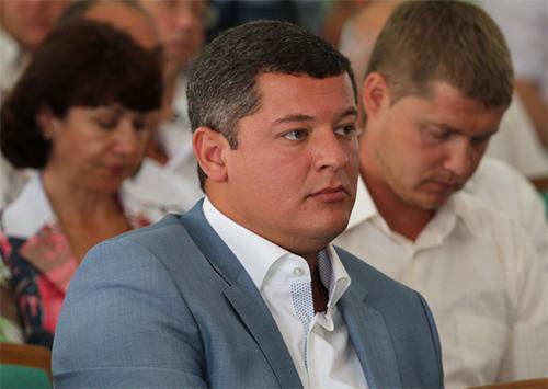 Егор Устинов считает: Проезд в херсонских маршрутках – не более 2,5 грн.