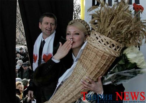 Дважды «люстрированый» депутат Херсонского облсовета