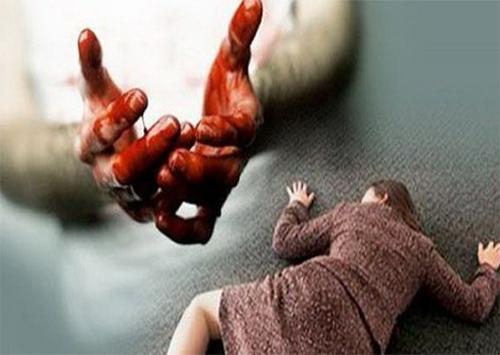 На Херсонщине школьник изрезал родную мать на куски (дополнено)