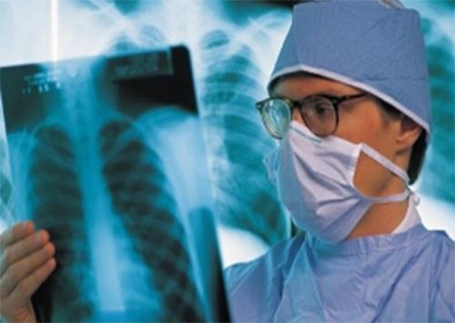 З туберкульозом на Херсонщині змагається навіть служба зайнятості