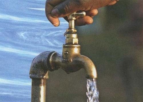Егор Устинов: «Херсонщина будет обеспечена качественной водой»