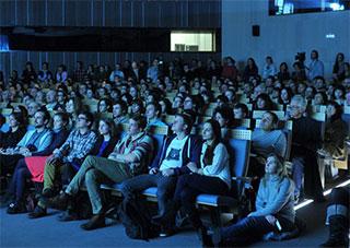 Названы самые кассовые фильмы года в украинском прокате