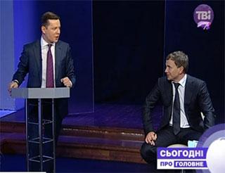 Михаил Опанащенко: «Оппозиция демонстрирует свое бессилие…»