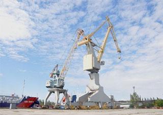 Появились новые перспективы развития судостроения на Херсонщине