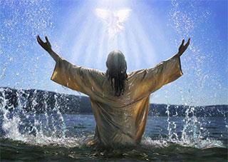 Херсонцам – о Крещении Господнем