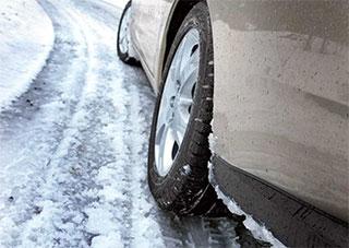 Погода ускладнюється, в ДАІ просять херсонців безпечно їздити