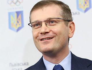 Олександр Вілкул запрошує!