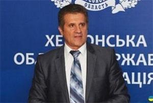 Микола Костяк  закликає до загальноукраїнського діалогу щодо відновлення стабільності та злагоди