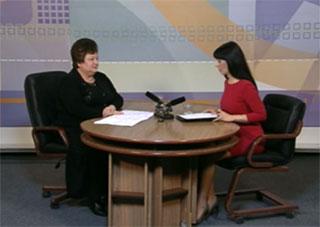 Анна Пономаренко: «На Херсонщине нет хаоса, который происходит в столице и других городах страны»