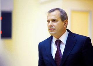 Андрей Клюев назначен главой Администрации президента