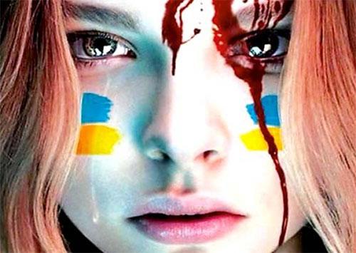 «Херсонцы» присоединяются к акции «Пожалуйста, не надо больше крови…»