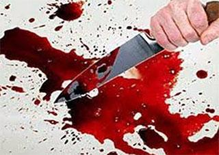 В Херсоне пролилась первая кровь…