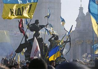 Мнение херсонца: Майдан – в необычном ракурсе