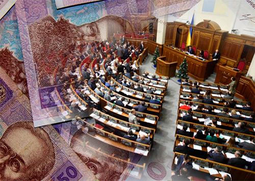 Бюджет-2015: вся правда о его принятии