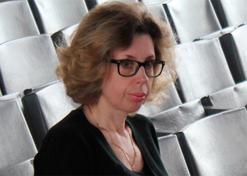 Олеся Маркитан: Это был заказ наказать меня