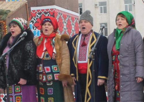 Різдвяний фестиваль у Херсоні скасували через морози