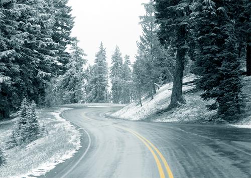 На Херсонщині дороги відкриті в усіх напрямках