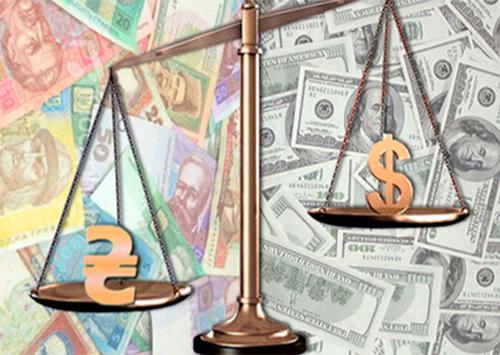Егор Устинов: Валюты на всех не хватит