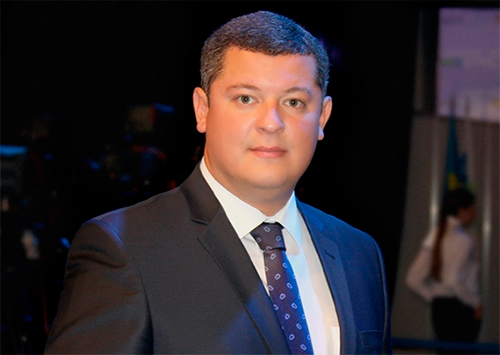 Егор Устинов: Курс доллара «бьет по карману» каждого херсонца