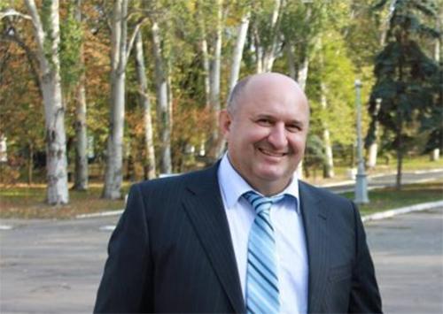 Назначен новый председатель Каховской РГА