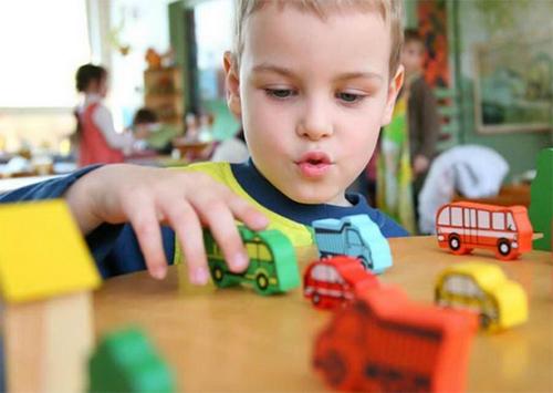 Финансирование детских садов Геническа перейдет в районный бюджет