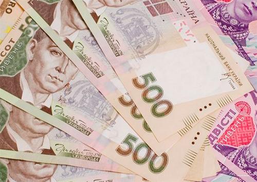 О финансовом положении Новой Каховки