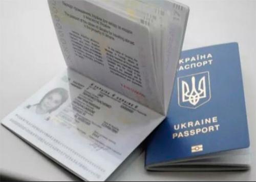 Шахраї вже почали заробляти на біометричних паспортах