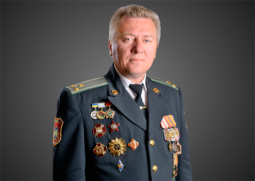 Владимир Белый: Долг любого мужчины - в трудное время защитить свою семью и Родину