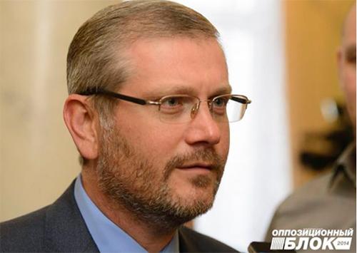 Александр Вилкул: Правительство не имеет право в условиях кризиса за копейки разграбить стратегические предприятия