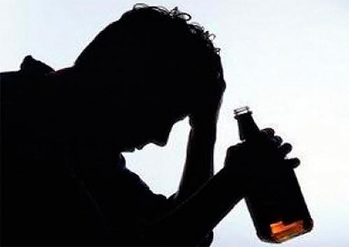 Алкогольный «заплыв» финишировал в херсонском наркодиспансере